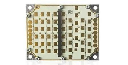iSYS-5010: Radar 2 D Multi target. Nuovo livello per la videosorveglianza