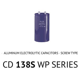 CD 138S WP