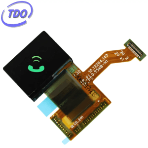 Micro-Oled display