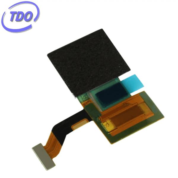 MICRO-OLED DISPLAY CUSTOM