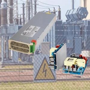 Alimentatori industriali AC/DC