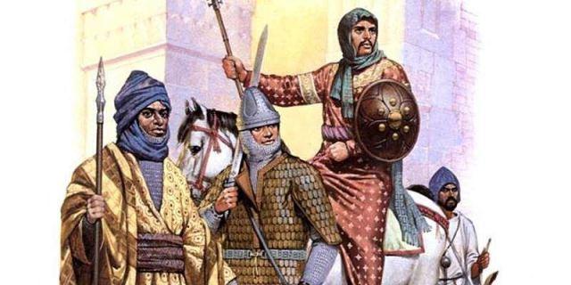 Perang Umat Islam