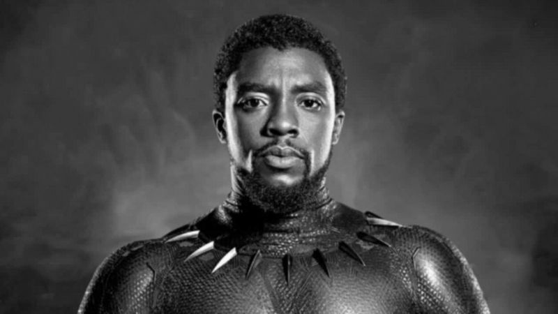 Chadwick Boseman will be remembered.  Creators of Avengers: Endgame and Robert Downey Jr. on the death of the actor
