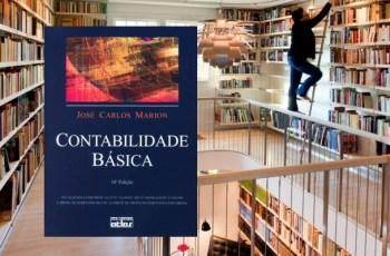 Biblioteca em casa, Contabilidade básica.