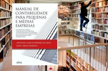 Biblioteca em casa, Contabilidade para PME.