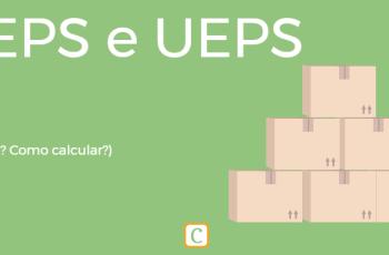 ESTOQUE – PEPS e UEPS.