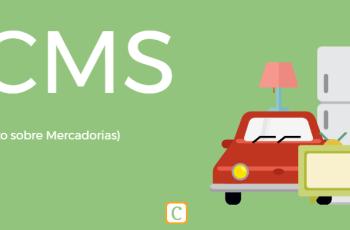 ICMS – IMPOSTO SOBRE MERCADORIAS.