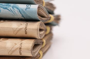 IOF, impostos nas operações financeiras.