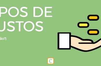 TIPOS DE CUSTOS
