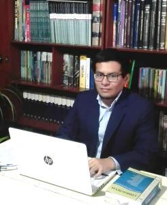 Kevin Medina De La Cruz