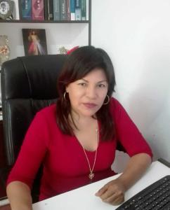 Diana De La Cruz