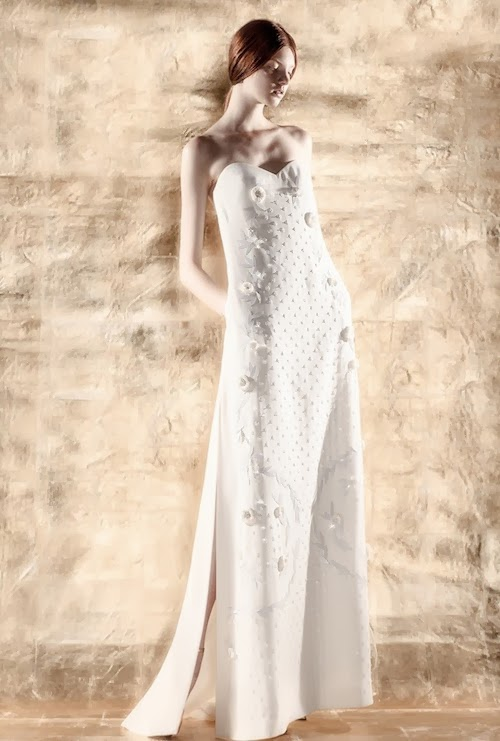 Del Pozo Bridal Collection