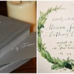 5 detalles para invitaciones perfectas