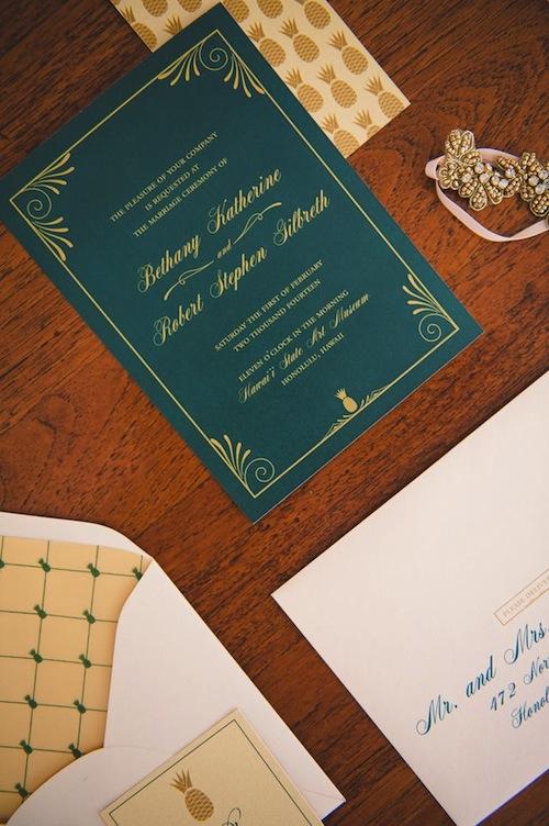 invitacion-boda-tropical-piña