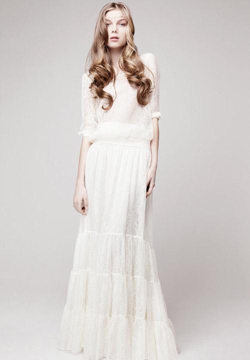 Vestidos novia otaduy
