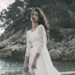 Claudia Llagostera, novias que enamoran