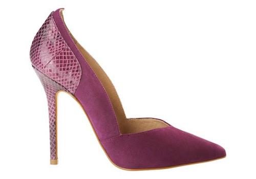 8 Zapatos para novia