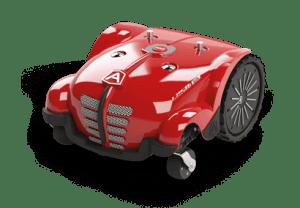 Red Ambrogio L250 Elite Robot Mower