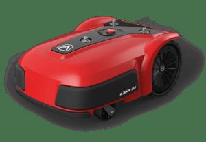 Red Ambrogio L350i Elite Robot Mower