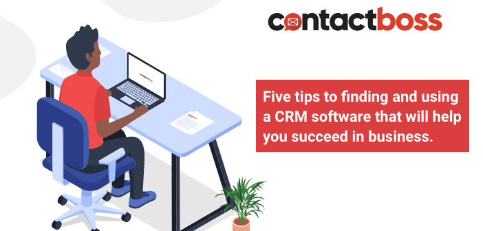 An efficient contact data management tool can be your organization's best business investment.