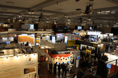 Das Contact-Center-Network auf Call Center World 2013 (5/6)