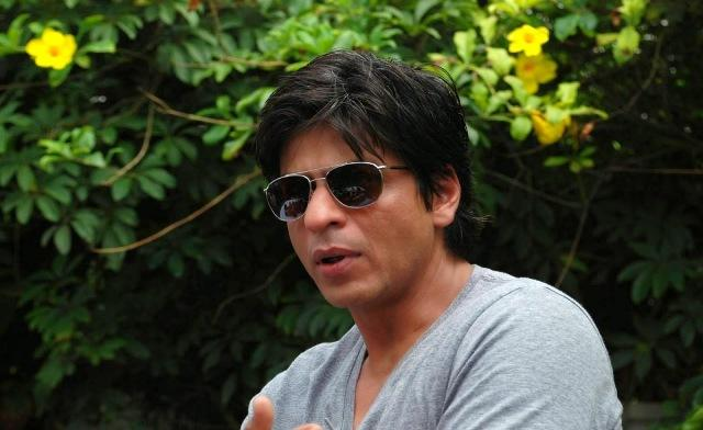 Shahrukh khan contact details