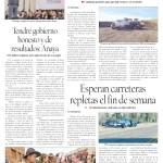 Edición impresa del 6 de enero del 2018