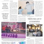 Edición impresa del 11 de enero del 2018