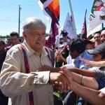 López Obrador, candidato mexicano más conocido y criticado en redes sociales
