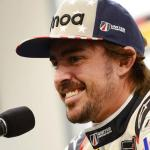 Antonio García, consejero y aliciente de Alonso para su debut en Daytona