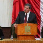"""Asume gobernador interino de mexicano Nuevo León por licencia de """"El bronco"""""""