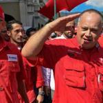 """Cabello dice que el senador Marco Rubio tiene una """"fijación"""" en su contra"""