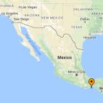 Reportan sin daños tras sismo de magnitud 4.9 en Oaxaca