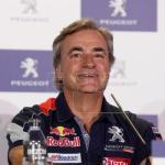 """Carlos Sainz: """"Es nuestro último Dakar con Peugeot y quiero triunfar"""""""