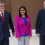 Diálogo de Venezuela entra en receso para reunión por separado de las partes