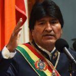 Evo Morales espera para febrero la reunión pendiente con Mauricio Macri