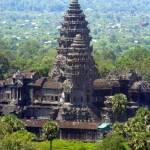 Camboya busca enmendar la Constitución para añadir delitos contra la Corona