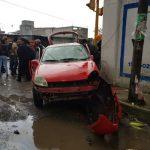 Hallan culpable a conductor implicado en choque fatal en Ciudad de México