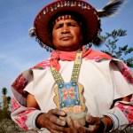 """""""Huicholes, los últimos guardianes del peyote"""" genera empatías"""