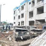 Investigadores de Colombia y EE.UU. llegan a Ecuador a zona de atentado
