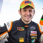 """Isidre Esteve: """"Puedo competir en el Dakar sin utilizar las piernas"""""""