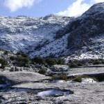 Sigue bajando la temperatura en La Rosilla