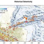 Marina de México alerta de posibles olas de tsunami por seísmo en el Caribe