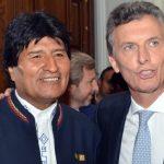 Argentina buscará renegociar el contrato de compra de gas natural boliviano