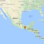 Ocurre sismo de magnitud 4.6 en Oaxaca