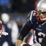 Patriots son favoritos contra Jaguars con la incógnita de Tom Brady
