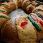 Rosca de Reyes, tradición que se cocina a fuego lento