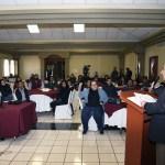 Directores de telebachilleratos comunitarios reciben capacitación sobre planeación didáctica