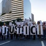 """Venezuela comienza año con 214 """"presos políticos"""" y """"emergencia social"""""""