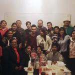 Instructores colombianos llegan a Durango para dar curso de arpa